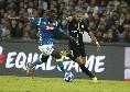 """La UEFA esalta Koulibaly: """"Trovate un altro difensore capace di fare un tackle simile"""" [VIDEO]"""