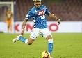 """Malcuit, l'agente: """"Sta bene al Napoli, vuole raggiungere la Nazionale"""""""