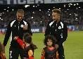 """Psg, Mbappe: """"Con lo Stella rossa faremo una partita più incisiva rispetto a quelle con il Napoli, vogliamo superarci"""""""