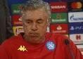 Champions amara per Ancelotti, è da 18 anni che non superava i gironi: la statistica