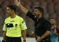 Serie A, Parma-Milan 1-1: Castillejo porta in vantaggio i rossoneri, pareggio nel finale