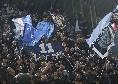 Marca - Classifica migliori tifoserie del mondo: Napoli prima tra le italiane! Esclusa la Juventus