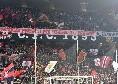 """Genoa, Preziosi: """"Lo striscione che parlava della mia morte? Il match col Napoli non doveva iniziare! Indagine Digos in corso, mi farò sentire anche in Lega"""""""