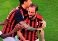 Repubblica - Higuain ripudiato dalla Juve per CR7, nega la possibilità al Napoli di accorciare sui bianconeri