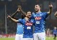 Gazzetta - Il Napoli di Ancelotti si specializza nelle rimonte: già recuperati 10 punti, così è cresciuta anche l'autostima