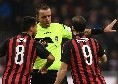 """Pistocchi: """"Mazzoleni diede il rigore a Del Piero fuori area! Per fortuna a giugno smetterà"""""""