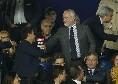 """De Laurentiis: """"Forse prendo un club inglese! No al nuovo stadio, San Paolo teatro di Maradona. Col fatturato Juve vincevo 10 scudetti! Gennaio? Compro, non dico chi..."""" [VIDEO]"""