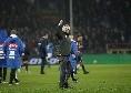 Il Roma - Ancelotti non convinto dall'approccio a Genova: si è andati in difficoltà e al primo errore difensivo si è subito gol!
