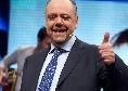 """De Maggio: """"Non mi è piaciuto Juric con i giornalisti. Ma come dice la Annunziata, siamo un po' 'putt***' e un po' 'sciacalli'"""""""