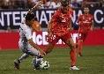 CorSport - Il Napoli va su Marcos Llorente: Ancelotti lo notò ai tempi del Real Madrid