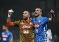 Gazzetta - Il Napoli aspetta Meret e si regala Ospina: De Laurentiis pronto a riscattare il portiere colombiano