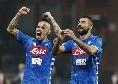 """Hamsik: """"Dopo la sosta proveremo a riavvicinarci alla Juve! Non ho iniziato al meglio, ora il Napoli sta dimostrando di nuovo la sua forza"""""""