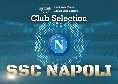 PES 2019, arriva la club selection del Napoli: i dettagli [VIDEO]