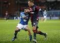 """La Serie A celebra Allan: """"Si conferma una certezza, è il centrocampista più in forma di queste prime 12 giornate"""""""