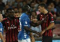 Sky - Milan, Romagnoli lascia il ritiro dell'Italia: contrattura muscolare, convocato Acerbi al suo posto