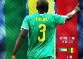 """Koulibaly sfida la Guinea Equatoriale, il difensore suona la carica: """"Matchday!"""" [FOTO]"""