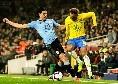 """PSG, Cavani: """"Non ho quasi toccato Neymar, siamo amici ma in campo voglio vincere con i miei colori"""""""