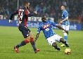 "SSC Napoli: ""Koulibaly tra i cinque candidati per l'African Footballer of the year"""