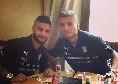 """Tuttosport attacca: """"Insigne + Immobile = 0 gol! Furoreggiano con Napoli e Lazio, ma in Nazionale stentano. Il problema è serio..."""""""
