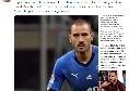 """Pistocchi distrugge Bonucci: """"Che opportunista! A Bari interista, alla Juve juventino... poi visto cosa ha fatto?"""" [FOTO]"""