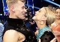 """Kat Karkhofs a """"Ballando con le stelle"""": la moglie di Mertens fa carriera nel mondo dello spettacolo"""