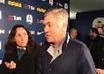 A Milano incontro tra tecnici, società e arbitri sul VAR: c'è anche Ancelotti [FOTO]