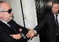 """Genoa, Preziosi: """"Younes? Solo se possiamo acquistarlo, non siamo una palestra! Napoli su Piatek e Kouamé, ma con De Laurentiis abbiamo solo caz***giato"""""""