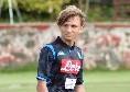 Nazionale Under 15, due azzurrini convocati dal Ct Panico per lo stage a Catanzaro
