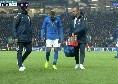 Problema muscolare in Nazionale per Neymar, il fenomeno del PSG lascia il campo in lacrime [VIDEO]