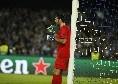 """PSG, Buffon: """"Peccato per l'eliminazione, il Napoli si era creato l'occasione per passare il turno"""""""