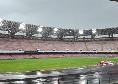 """Sediolini stadio San Paolo, Auricchio (Comune): """"Cominceremo non oltre le semifinali di Europa League. Entro il 30 giugno tutto finito"""""""