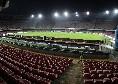"""CorSport - Stadio San Paolo, sostituzione sediolini slittata a stagione finita. Borriello: """"Azzurro dominante con sfumature gialle e bordeaux"""""""