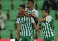 Vinicius Morais ancora in gol in Portogallo, il giovane azzurro segna anche contro il Guimaraes [VIDEO]