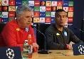 Il Mattino - Ancelotti potrebbe mandare in panchina Allan, il calciatore distratto dalla corte parigina