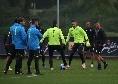 Cagliari-Napoli, i convocati: out Mario Rui e Verdi, Meret recupera. Ventidue gli uomini scelti da Ancelotti