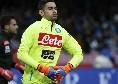 Liverpool-Napoli, ufficiali le scelte di Ancelotti: quattro azzurri in tribuna