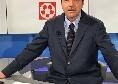 Questa sera torna Ciro Venerato a Calcio & Mercato alle ore 23 su Rai Sport con le ultime novità di mercato in casa Napoli