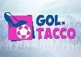 """Gol di tacco"""" alle 18 su CN24 TV: highlights, interviste e ospiti illustri per il Carpisa femminile [VIDEO]"""
