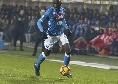 Pallone d'Oro, out dai dieci finalisti Koulibaly! Clamorosa bordata di Benatia all'azzurro [FOTO]