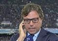 """Giuntoli: """"Ancelotti ha dato consapevolezza a questa squadra, ecco come affronteremo il Liverpool stasera"""""""