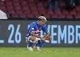 CorSport - Malcuit pronto per una maglia da titolare, ballottaggio Mario Rui-Ghoulam: durante l'allenamento spunta un indizio