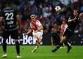 """Ajax, l'ex team manager: """"Juventus? Dobbiamo vendicare il 1996, forse loro erano un po' dopati..."""""""