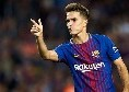 ESCLUSIVA - Anche Villarreal e Siviglia su Denis Suarez, Napoli e Milan si defilano. Il Barcellona lo cederà solo a titolo definitivo