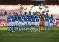 """Repubblica annuncia: """"Il Napoli non ha rinunciato in anticipo a inseguire il sogno scudetto"""", rispetto alla Juve c'è un dettaglio per approfittarne"""