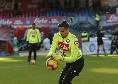 """San Paolo in versione """"Anfield"""", ecco come sono stati accolti i tre esordienti del Napoli"""