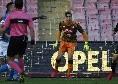 CdS - Problemi alla spalla sinistra per Meret: oggi provino decisivo per giocare titolare domani