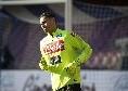 Il Napoli sceglie Reusch per Alex Meret, ecco i nuovi guanti del portiere azzurro [FOTO]