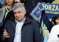 """Il Frosinone risponde a De Laurentiis: """"Con i soldi dei diritti tv avrebbe potuto costellare tutta la città di stadi da 80.000 posti"""""""