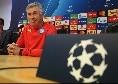 SKY - Ancelotti ha già scelto la formazione: ecco l'undici anti-Liverpool