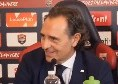 "Genoa, clamoroso lapsus di Prandelli in conferenza: ""Non possiamo parlare di fi**"" [VIDEO]"